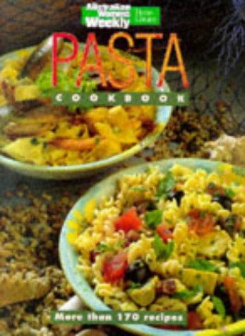 9780949128355: Aww Pasta Cookbook (