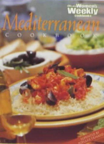9780949128454: Mediterranean Cookbook