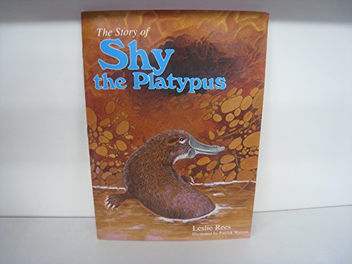 9780949129642: The Story Of Shy The Platypus