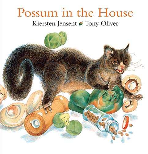 9780949130020: Possum in the House