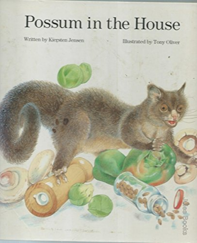 9780949130082: Possum in the House