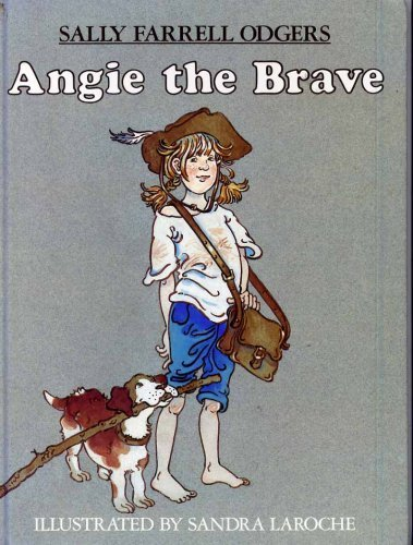 9780949183149: Angie the Brave