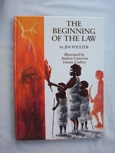The Beginning of the Law