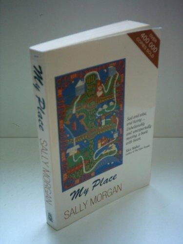 My Place.: Morgan, Sally