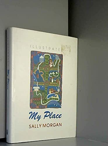 9780949206572: My place: Illustrated