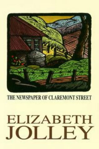 9780949206596: The Newspaper of Claremont Street