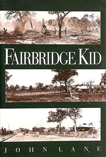 FAIRBRIDGE KID: John Lane
