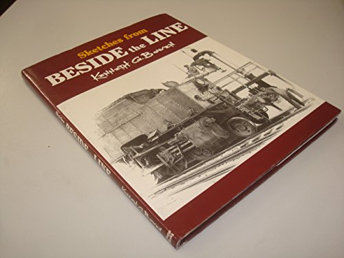 Sketches from Beside the Line: Kenneth G. Bowen