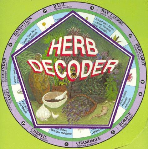 9780949266330: Herb Decoder (Decoders)