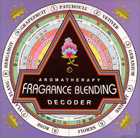 9780949266873: Aromatherapy Perfume Blending Decoder (Large Format)