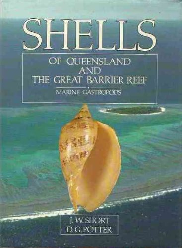 9780949267214: Shells of Queensland and the Great Barrier Reef: Marine Gastropods
