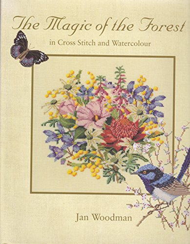 The Magic of the Forest in Cross: JAN WOODMAN