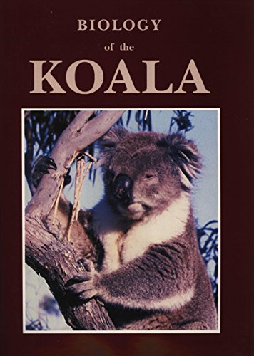 9780949324344: Biology of the koala