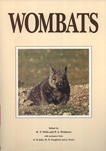 9780949324818: Wombats
