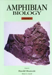 9780949324870: Amphibian Biology
