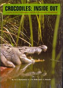 9780949324900: Inside Out: A Guide to the Crocodilians and Their Functional Morphology