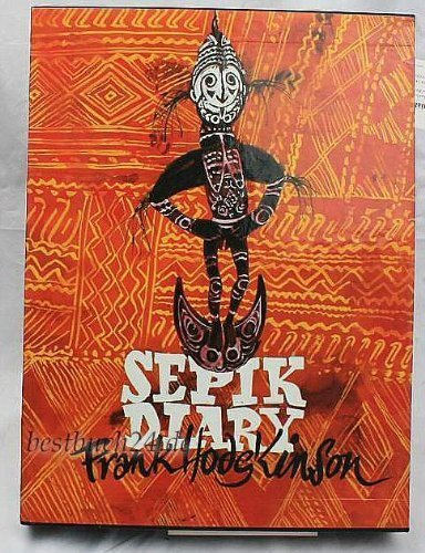 9780949361011: Sepik Diary, Limited Edition