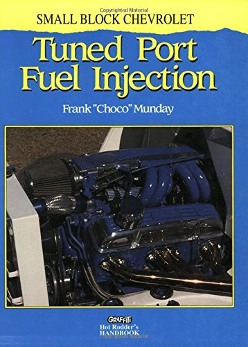 9780949398017: Small Block Chevrolet Tuned Port Fuel Injection