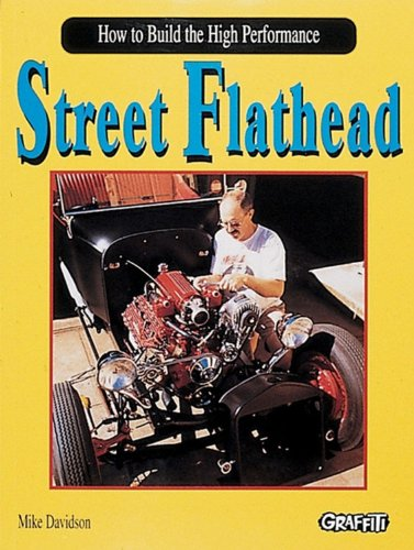 9780949398345: Street Flathead: How to Build the High-Performance