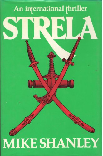 9780949430113: Strela