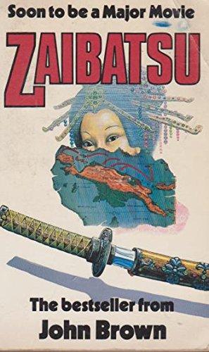 9780949430120: Zaibatsu