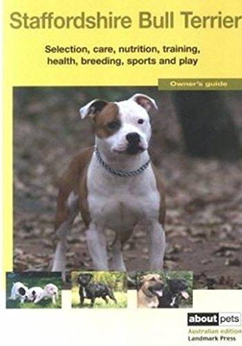 The Staffordshire Bull Terrier (Paperback)
