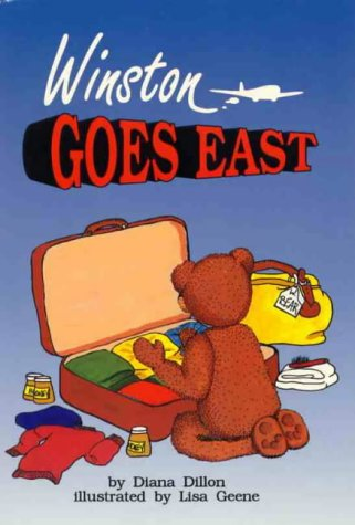 9780949457486: Winston Goes East