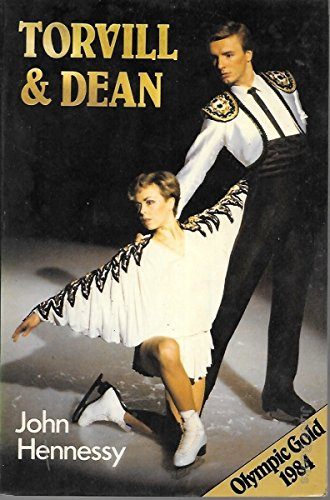 9780949493088: Torvill and Dean