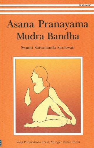 9780949551146: Asana Pranayama Mudra Bandha