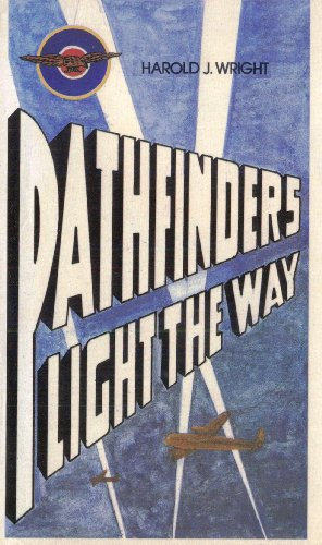 "Pathfinders -- ""Light the Way"": Wright, Harold J"