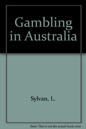 9780949614179: Gambling in Australia