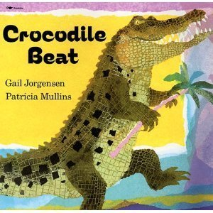 9780949641724: Crocodile Beat