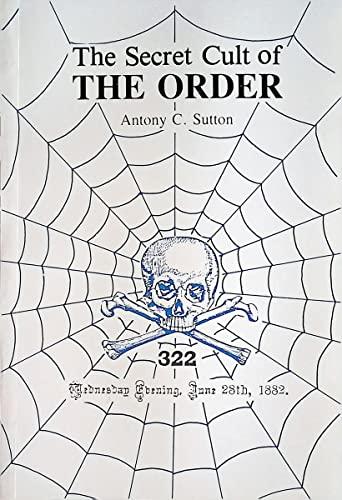 9780949667199: Secret Cult of the Order