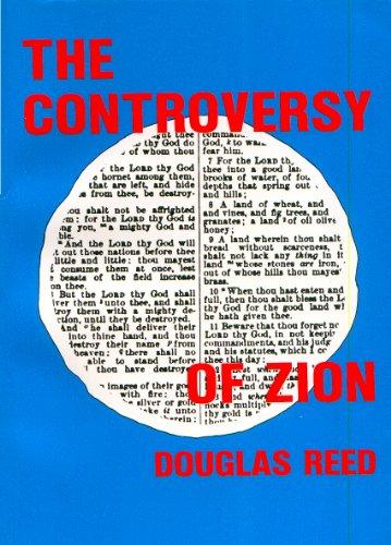 9780949667274: Controversy of Zion