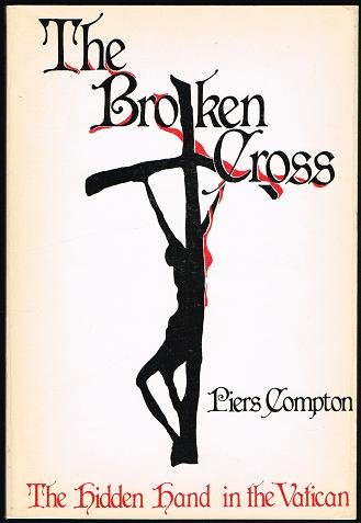 9780949667663: THE BROKEN CROSS