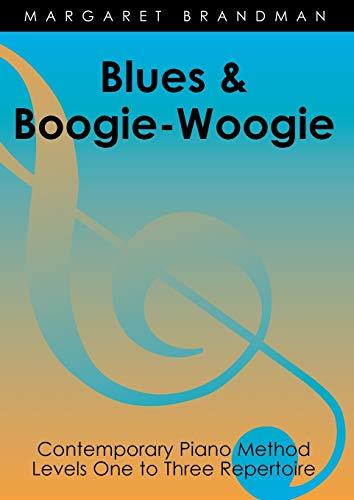 Blues and Boogie-Woogie: Brandman, Margaret Susan