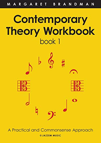 9780949683434: Contemporary Theory Workbook, Book 1 (Bk. 1)