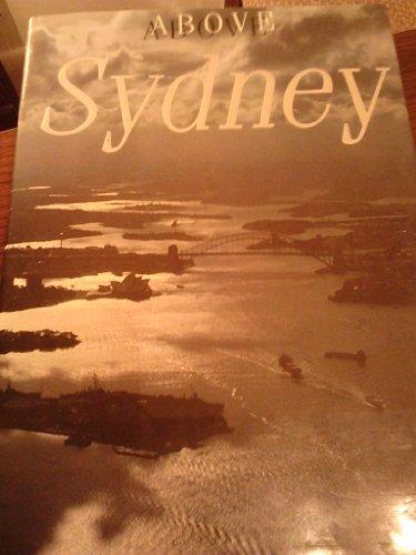 Above Sydney: Hall, George