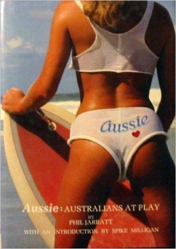 Aussie: Australians at Play: Jarrat, Phil