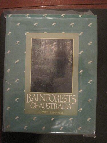 Rainforests of Australia: Leo Meier and