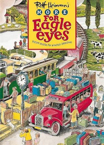 9780949714039: More for Eagle Eyes
