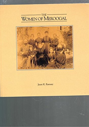 9780949753366: The women of Meroogal