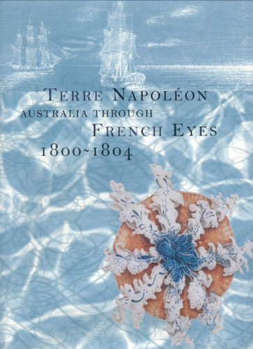 Terre Napoleon (0949753874) by Susan Hunt; Paul Carter