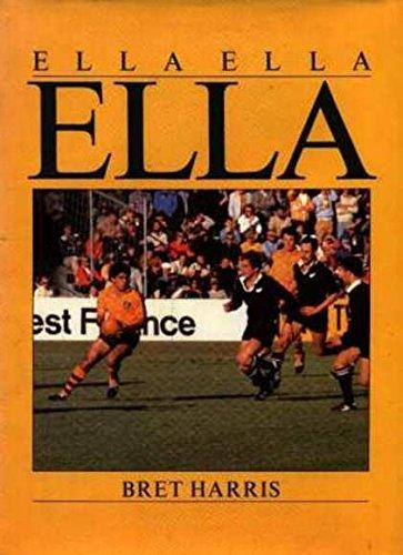 9780949773074: Ella Ella Ella