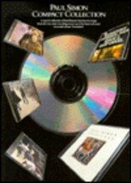 9780949789167: Paul Simon: Compact Collection