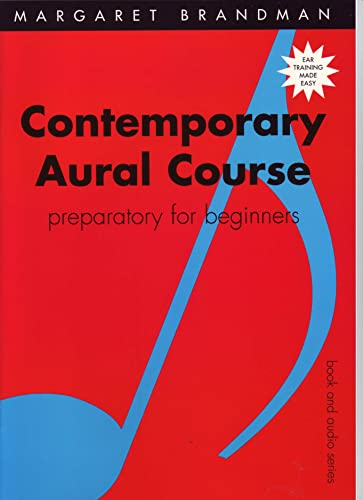 9780949789686: Contemporary Aural Course