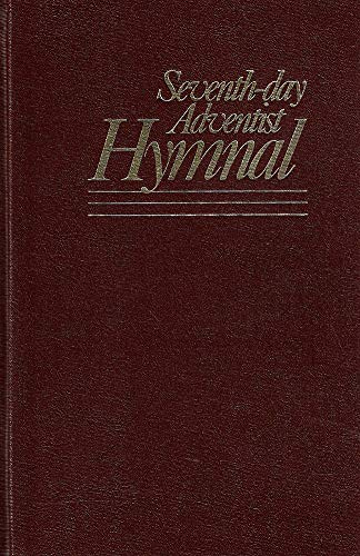 9780949809667: The Seventh-day Adventist Hymnal