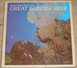 9780949819413: Reader's Digest Book of the Great Barrier Reef