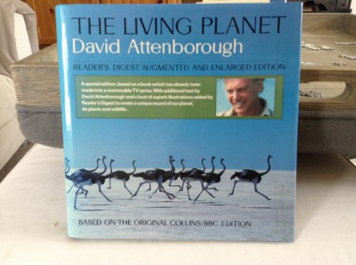 9780949819710: The Living Planet. A Portrait of the Earth