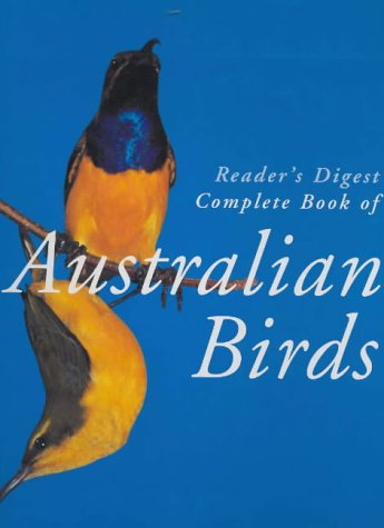 The Reader's Digest Complete Book of Australian